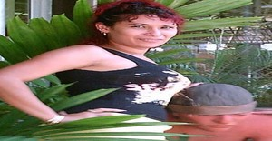 Luly78 40 years old I am from Ciudad de la Habana/la Habana, Seeking Dating Friendship with Man
