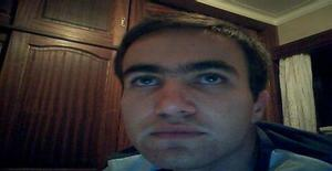Rdssmk 37 years old I am from Marco de Canaveses/Porto, Seeking Dating Friendship with Woman
