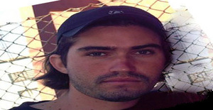 Olejuki 36 years old I am from Cerquilho/São Paulo, Seeking Dating Friendship with Woman