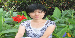 Juan2457 45 years old I am from Guangzhou/Guangdong, Seeking Dating Friendship with Man