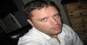 Tobbe 46 years old I am from Gothenburg/Västra Götaland, Seeking Dating Friendship with Woman