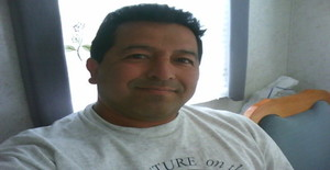 Edgar69 49 years old I am from San Leandro/California, Seeking Dating with Woman