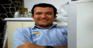 Danvolcom 42 years old I am from Caracas/Distrito Capital, Seeking Dating Friendship with Woman