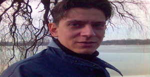 Ovidiu2g 41 years old I am from Bucharest/Bucharest, Seeking Dating Friendship with Woman