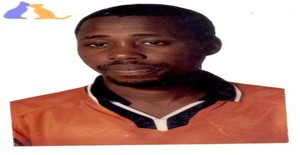 Salmosow 46 years old I am from Maputo/Maputo, Seeking Dating with Woman