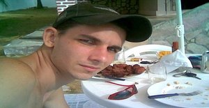 Lbetinol 31 years old I am from Salvador/Bahia, Seeking Dating Friendship with Woman