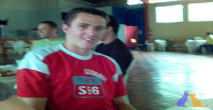 Eltimbomjesus 35 years old I am from Barbacena/Minas Gerais, Seeking Dating Friendship with Woman