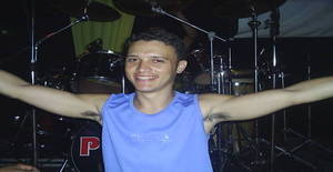 Renatinhorubim 36 years old I am from Montes Claros/Minas Gerais, Seeking Dating Friendship with Woman