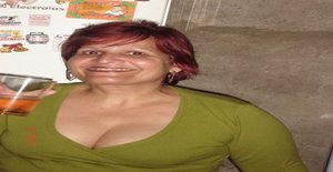 Morenadengoza 55 years old I am from Caieiras/Sao Paulo, Seeking Dating Friendship with Man