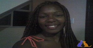 Katmoa 39 years old I am from Salvador/Bahia, Seeking Dating Friendship with Man