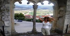 Caroxinha 50 years old I am from Porto/Porto, Seeking Dating Friendship with Man