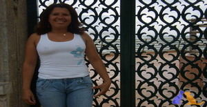 Morenaflor1000 49 years old I am from Lisboa/Lisboa, Seeking Dating Friendship with Man