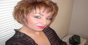 Solamente_tuya 51 years old I am from Lubbock/Texas, Seeking Dating Friendship with Man