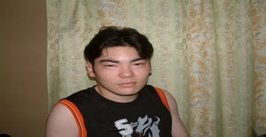 Zigao 36 years old I am from Komaki/Aichi, Seeking Dating Friendship with Woman