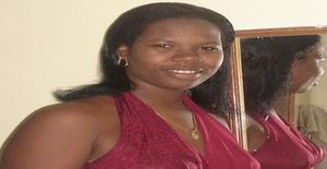 Lulibell 31 years old I am from Ciudad de la Habana/la Habana, Seeking Dating Friendship with Man