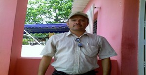 Jesus_valero 50 years old I am from Caracas/Distrito Capital, Seeking Dating Friendship with Woman