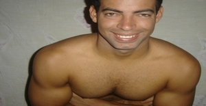 Leprovocateur 38 years old I am from Brasilia/Distrito Federal, Seeking Dating Friendship with Woman