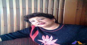 Solitaria.1957 60 years old I am from Maracaibo/Zulia, Seeking Dating Marriage with Man