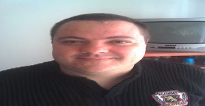Pedro343 45 years old I am from Lisboa/Lisboa, Seeking Dating Friendship with Woman