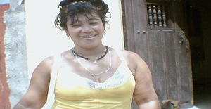 Mulatica_amorosa 47 years old I am from Santiago de Cuba/Santiago de Cuba, Seeking Dating Friendship with Man