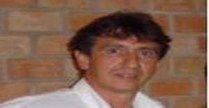 Sergion 57 years old I am from Paranaguá/Parana, Seeking Dating with Woman