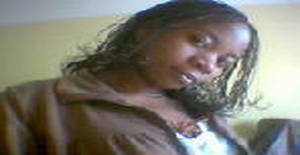 Loutus 30 years old I am from Maputo/Maputo, Seeking Dating Friendship with Man