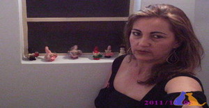 Huanna 52 years old I am from Curitiba/Parana, Seeking Dating Friendship with Man