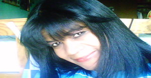 Milenaabello 50 years old I am from Caracas/Distrito Capital, Seeking Dating with Man