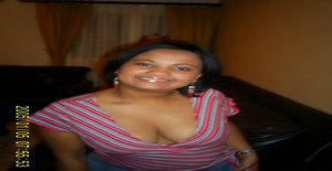 Cosalinda 39 years old I am from Santo Domingo/Distrito Nacional, Seeking Dating Friendship with Man