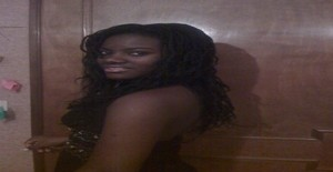 Emaculadinha 28 years old I am from Luanda/Luanda, Seeking Dating Friendship with Man