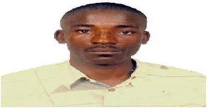 Adjofferdes 45 years old I am from Mbanza-kongo/Zaire, Seeking Dating Friendship with Woman