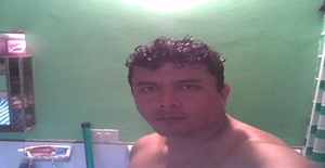 Waldorios 50 years old I am from Caracas/Distrito Capital, Seeking Dating Friendship with Woman