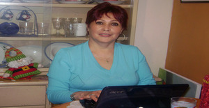 Verajudith 64 years old I am from Bogota/Bogotá dc, Seeking Dating Friendship with Man