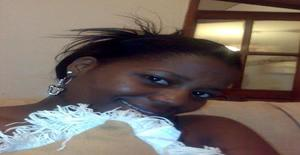 Canhanga 32 years old I am from Luanda/Luanda, Seeking Dating Friendship with Man