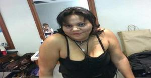 Amorosaroxana 46 years old I am from Caracas/Distrito Capital, Seeking Dating with Man