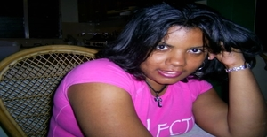 Alesha 38 years old I am from Santo Domingo/Distrito Nacional, Seeking Dating Friendship with Man
