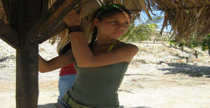 Laflacamariale 29 years old I am from Caracas/Distrito Capital, Seeking Dating Friendship with Man