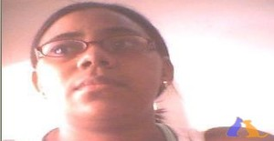 Greciaevelin 36 years old I am from San Francisco de Macoris/Duarte, Seeking Dating Friendship with Man