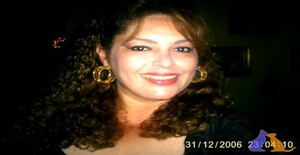 Catheca 54 years old I am from Maracaibo/Zulia, Seeking Dating Friendship with Man