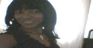 Luacaboverdiana 40 years old I am from Pensax/West Midlands, Seeking Dating Friendship with Man