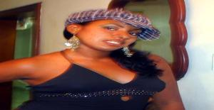 Emilennys36 33 years old I am from Santo Domingo/Santo Domingo, Seeking Dating Friendship with Man