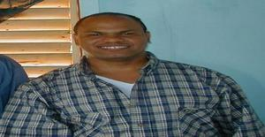 Scanman23 50 years old I am from Santo Domingo/Distrito Nacional, Seeking Dating Friendship with Woman