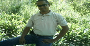 Elprincipito17 41 years old I am from Santo Domingo/Distrito Nacional, Seeking Dating with Woman