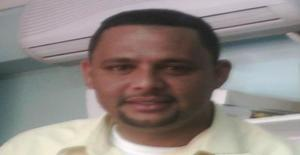 Pupiramirez28 46 years old I am from Santo Domingo/Distrito Nacional, Seeking Dating with Woman