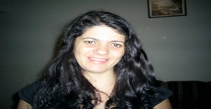 Orquidiaazul 47 years old I am from Assis/São Paulo, Seeking Dating Friendship with Man