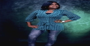 Flormaria_343 42 years old I am from Santo Domingo/Santo Domingo, Seeking Dating Friendship with Man