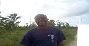 Lampeao7 41 years old I am from Maputo/Maputo, Seeking Dating with Woman