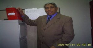 Becerrito 52 years old I am from Santo Domingo/Distrito Nacional, Seeking Dating Friendship with Woman