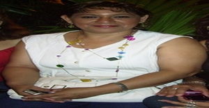 Boxita 50 years old I am from Mérida/Yucatan, Seeking Dating Friendship with Man