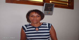 Margaret_53 65 years old I am from Habana/Ciego de Avila, Seeking Dating Friendship with Man